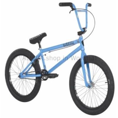 BMX SUBROSAチロコンプリート20インチBMX自転車用シャドーランニングハイライトブルー  SUBROSA TIRO CO