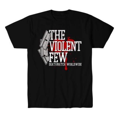 DEATHMATCH WORLDWIDE Tシャツ「D.M.W.W. Razor Blades Tシャツ Imported from DeathMatch WorldWide」 米直輸入デスマッチTシャツ