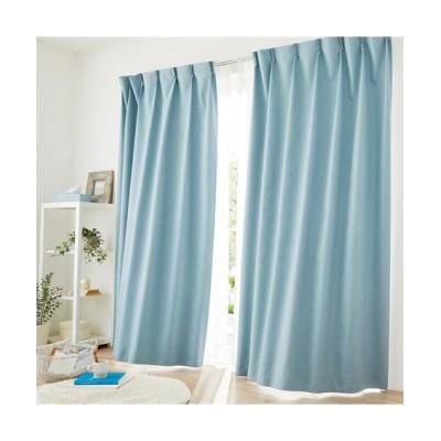 【送料無料!】軽くておしゃれ!優しい風合いの遮熱。防音。1級遮光カーテン&レースセット カーテン&レースセット, Curtains, sheer curtains, net curtains(ニッセン、nissen)
