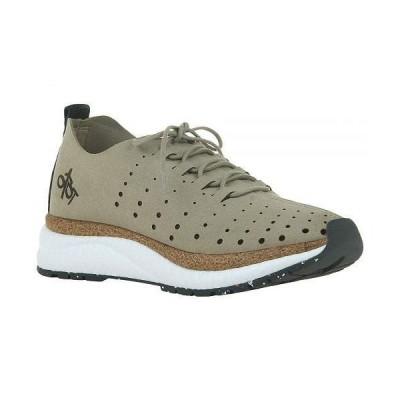 OTBT オーティービーティー レディース 女性用 シューズ 靴 スニーカー 運動靴 Alstead - Sage