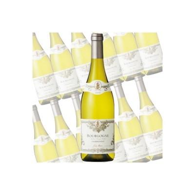 ブルゴーニュ 白/ジュール・ベラン 750ml×12本 (白ワイン)