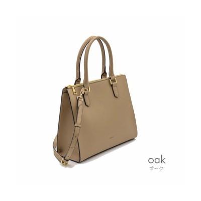 【アールエムストア】 TRIANGLE(トライアングル)square hand bag(スクエアハンドバッグ) レディース オーク フリー RM STORE