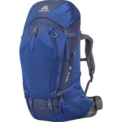 グレゴリー Gregory レディース ハイキング・登山 Deva 70L Pack Nocturne Blue