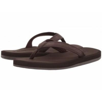 Flojos フロホース レディース 女性用 シューズ 靴 サンダル Colette 2.0 Brown 2【送料無料】