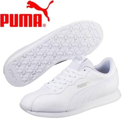 プーマ スニーカー チューリン 2 366962-03 メンズシューズ 靴 くつ 20SP PUMA