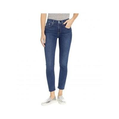 Socialite レディース 女性用 ファッション ジーンズ デニム Luca Jeans in Hayward - Hayward