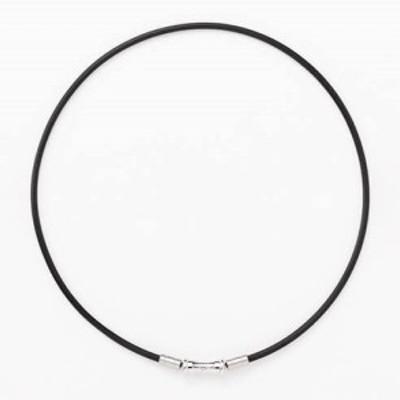 コラントッテ ABAPT01L TAO ネックレス スリム RAFFI mini (ブラック・サイズ:L 適応目安:47cm)Colantotte[ABAPT01L] 返品種別A