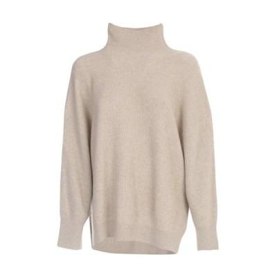ナヌーシュカ レディース ニット&セーター アウター Nanushka Pippa High Neck Sweater -