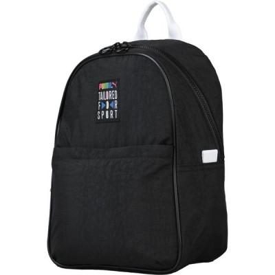 プーマ PUMA レディース バックパック・リュック バッグ backpack & fanny pack Black