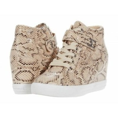 Juicy Couture ジューシークチュール レディース 女性用 シューズ 靴 スニーカー 運動靴 Journey Natural Texture【送料無料】