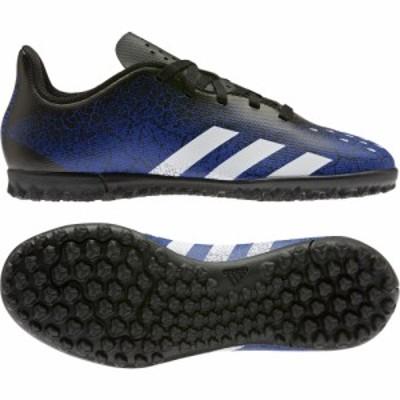 アディダス(adidas)ジュニアサッカートレーニングシューズ プレデター フリーク .4 TF J FY0635 サッカーシ…