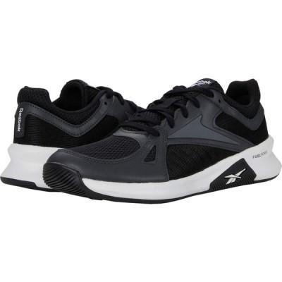 リーボック Reebok メンズ スニーカー シューズ・靴 Advanced Trainer Black/True Grey