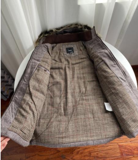 反季促銷!限購一件 男士棉衣 棉襖外套