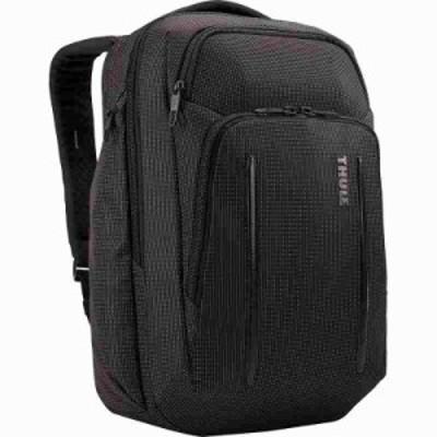 (取寄)スーリー クロスオーバー 2 30L バックパック リュック バッグ Thule Men's Crossover 2 30L Backpack Black