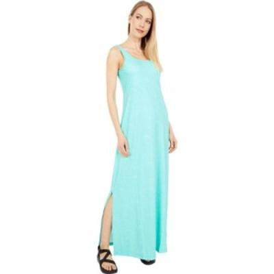 コロンビア Columbia レディース ワンピース マキシ丈 ワンピース・ドレス Freezer(TM) Maxi Dress Dolphin Seaside Swirls