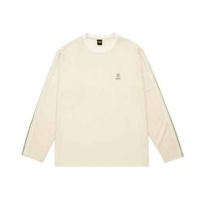 tシャツ Tシャツ 【LMC】SIDE STRIPED JERSEY LONG SLV TEE / エルエムシー サイド ストライプ ジャージー ロン