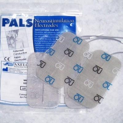 アクセルガード Lサイズ EMS用粘着パッド