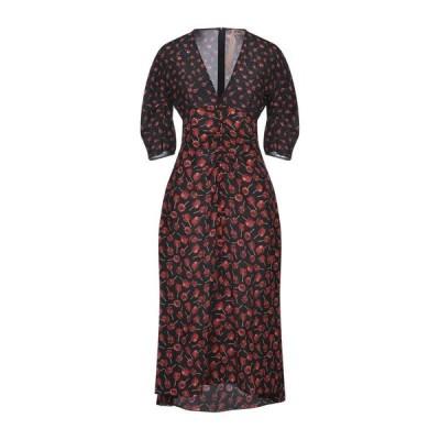 N°21 シルクドレス ファッション  レディースファッション  ドレス、ブライダル  パーティドレス ブラック