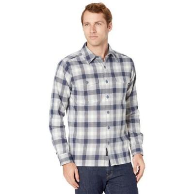 マーモット メンズ シャツ トップス Movatn Heavyweight Flannel Long Sleeve Shirt