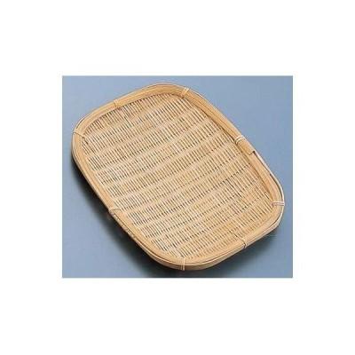 [QTV3601] 竹 天ぷら皿 ヒゴ角長皿 14−579 4975507145799 ポイント5倍