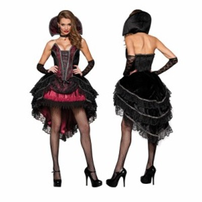 魔女 巫女 悪魔 ハロウィン コスプレ 衣装 Halloween レディース コスチューム 大人 仮装 ハロウィーン 衣装仮装 ハロウィン衣装 パーテ