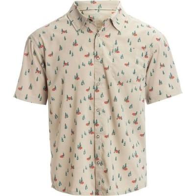 ゾイック メンズ Tシャツ トップス Evolve Short-Sleeve Jersey
