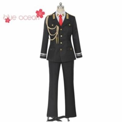 ACCA13区監察課 グロッシュラー 風  コスプレ衣装  cosplay  cos