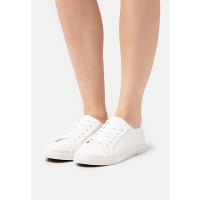 ニュールック レディース 靴 シューズ MOUGLI - Trainers - white