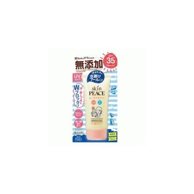 グラフィコ スキンピースファミリー UVミルク 80g