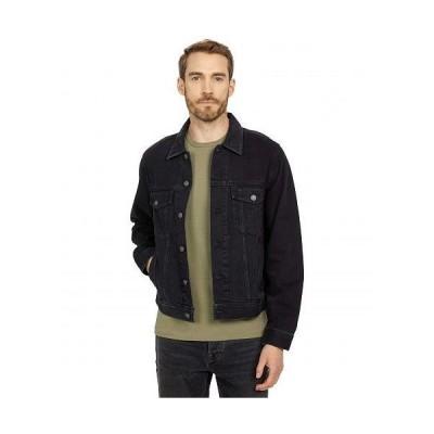 Madewell メンズ 男性用 ファッション アウター ジャケット コート ジージャン Classic Jean Jacket - Black