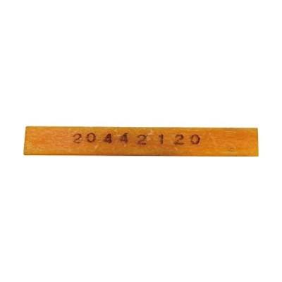UHT UHT 箱40−6#400ターボラップ用セラミックストーン 5本入 CS40-6-400 1433199