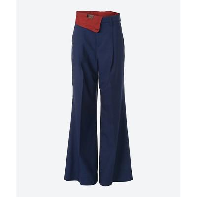 <Kolor(Women)/カラー> パンツ Blue【三越伊勢丹/公式】