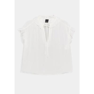 レディース ファッション LIBERO BLUSA - Blouse - off white