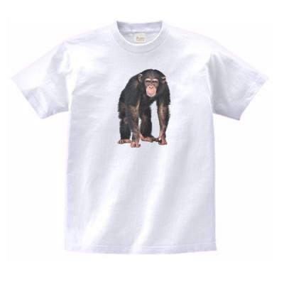 サル 動物・生き物 Tシャツ