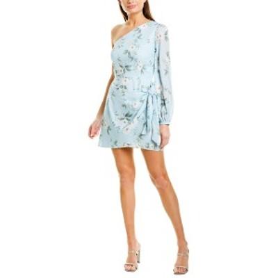 ユミキム レディース ワンピース トップス YUMI KIM Sheath Dress primrose blue