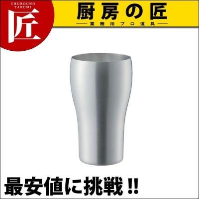 華タンブラー 200ml すず艶消 (N)