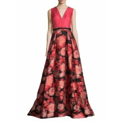 キャロライナヘレラ レディース ワンピース Gazaar & Fil Coupe Ball Gown