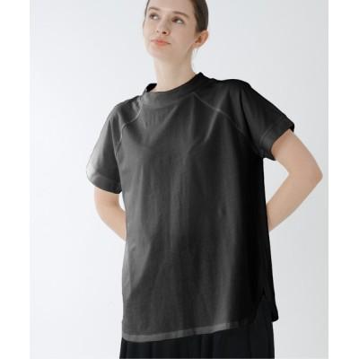 """tシャツ Tシャツ 「KELEN / ケレン」ラグランスリーブデザインカットソー""""Tinny"""