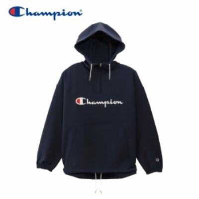 チャンピオン アノラックパーカー レディース CW-QSC02-370 19FW