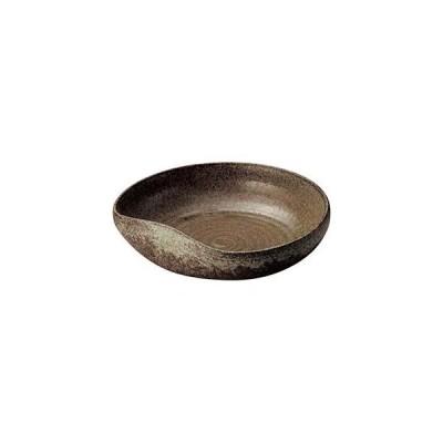 和食器 メ233-137 古窯11.0大鉢