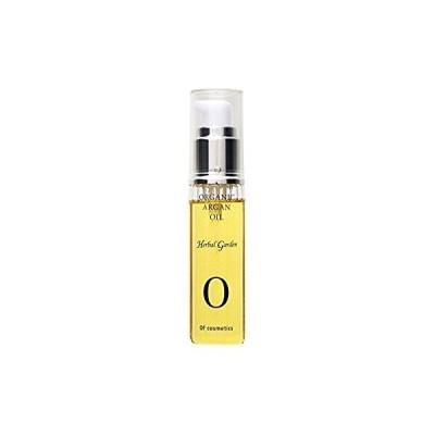 オブ・コスメティックス スキンオイル・0-HG スタンダードサイズ ハーバルガーデンの香り 40ml