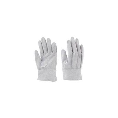 東和コーポレーション 108-5P トワロン 牛床革 背縫い革手袋5双組