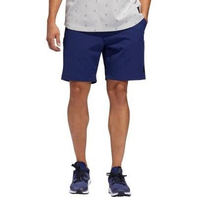 アディダス ハーフ&ショーツ ボトムス メンズ adidas Men's Adicross Hybrid Golf Shorts DarkBlue