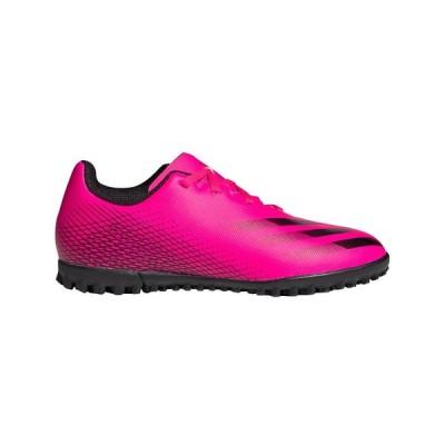 アディダス(adidas) ジュニアサッカートレーニングシューズ エックス ゴースト.4 TF J FW6919 (キッズ)