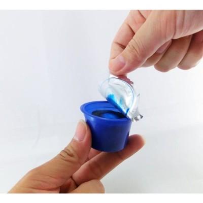 まとめ買いブルーレットおくだけ トイレタンク芳香洗浄剤 詰め替え用 ブーケの香り 25g×6個