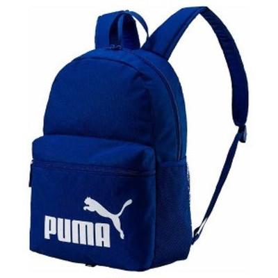 プーマ PJ-075487-09 プーマ フェイズ バックパック(リモージュ・容量:22L)PUMA[PJ07548709]【返品種別A】
