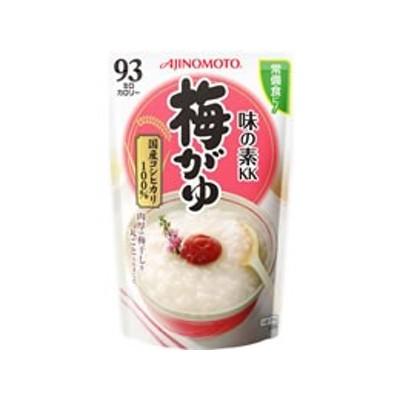 味の素/味の素KKおかゆ 梅がゆ 250g