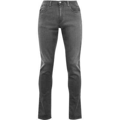アルマーニ Armani Exchange メンズ ジーンズ・デニム ボトムス・パンツ J13 Slim Jeans Grey