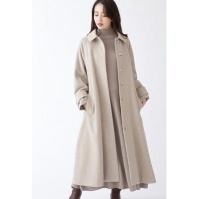 JILLSTUART / ◆バックタックボリュームコート WOMEN ジャケット/アウター > ステンカラーコート