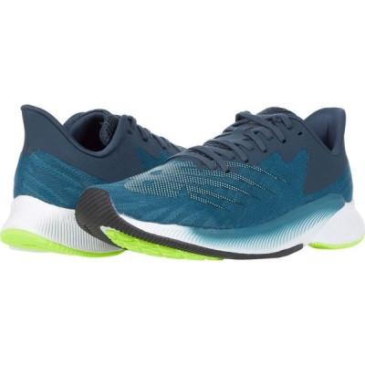 ニューバランス New Balance メンズ ランニング・ウォーキング シューズ・靴 FuelCell Prism Jet Stream/Lime Glo